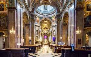 Bazilika na Svatém Kopečku. Obnovená krása a nové možnosti prohlídek