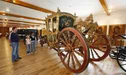 Muzeum historických kočárů
