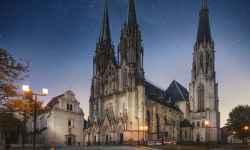 Katedrála sv. Václava