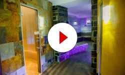 Wellness & Saunový svět Resort hrubá Voda